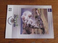 $$$ Fascicule Contruire le Train L'Univers du Chemin de Fer N°53 Buttevant 1980