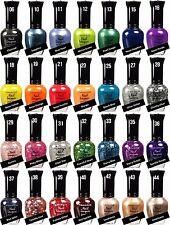 12 Kleancolor Nail Polish Over 300 Klean Color s LACQUER 0.5OZ EA FAST SHIPPING