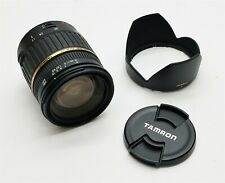 Tamron AF 17-50mm f2.8 IF Lens Aspherical LD XR DiII SP A16 for Canon EF w/Hood