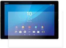Sony Xperia Z4 Tablet Anti-Shock matt 9H Schutzfolie Anti-Shock flexibel