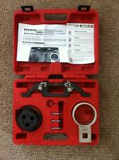 VAUXHALL ASTRA VECTRA Z22SE Z22YH TIMING TOOL VX220 WATER PUMP TOOL SET CHAIN