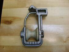 Lemco Linesman Feeder Block Mini G Roller No. C-733