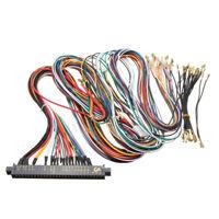 JAMMA Wiring Harness Multicade 60 in 1 Arcade Game Cabinet Wire