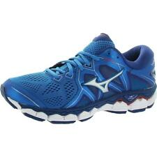 Mizuno Wave Azul Cielo 2 Para Hombre Zapatillas Para Correr Tenis 7 mediano (D) 1395 BHFO
