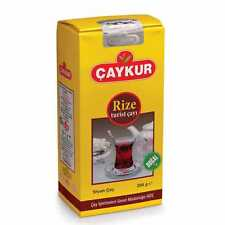 CAYKUR Classic Naturel Turkish  Loose Leaf Black Tea 200g (7 oz) FREE SHIPPING