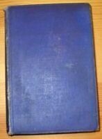 What Is Faith? by J Gresham Machen 1925 Hodder FIRST EDITION Hard Back Good
