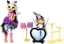 Enchantimals Set Mini Doll Skunk Music FRH41