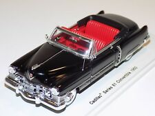 1/43 Spark Cadillac Type 61 Convertible  in Black from 1950  S2922