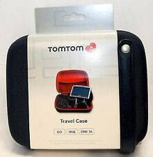 GENUINE TomTom GO XL XXL VIA ONE GPS TRAVEL CASE 600 500 60 50 550 540 1605 2535