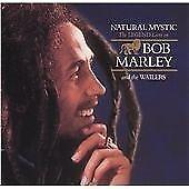 Bob Marley - Natural Mystic - The Legend Lives On (1995)