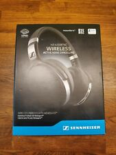 Sennheiser HD 4.50BTNC Noise cancelling Headphones, BOXED IN GREAT CONDITION
