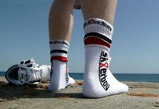 SK 8 erboy tubesocks Tube calcetines caballero socks original blanco nuevo embalaje original