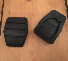 1 x Frizione Pedale Del Freno Pads in gomma per Renault Master CLIO LAGUNA SAFRANE SCENIC