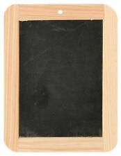 Schiefertafel 19 x 14,5 cm Schreibtafel Tafel g+