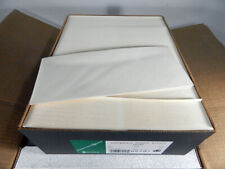 Case of 2,500 Ivory No. 10 Business Size Envelopes Recycled International Paper