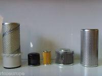Yanmar B27, B27-2, B37, B37-2 Filter Service Kit including Hydraulic Filters