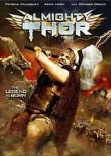 DEAL,CODY-ALMIGHTY THOR  DVD NEW