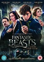 , Fantastic Beasts and Where To Find Them [DVD + Digital Download] [2016], Like