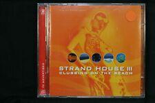 Strand House III Clubbing On The Beach   - CD  (C904)