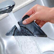 Rug Gripper 4 Self Adhesive Pads Reusable Ruggies Mat Carpet Lino Floor Laminate