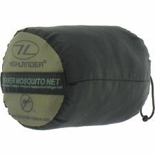 Insect Nets & Repellents