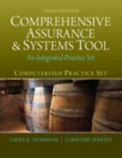Computerized Practice Set for Comprehensive Assurance and Systems Tool (CAST)