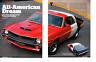 1970 TRANS-AM JAVELIN 360/325 HP ~ GREAT 4-PAGE ARTICLE / AD