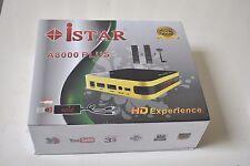 Genuine iSTAR - KOREA A8000 Plus - 6 months OnlineTV - IPTV satellite receiver
