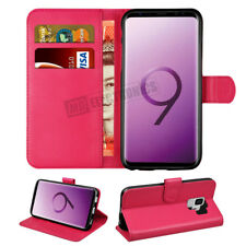 Case Cover For Samsung Galaxy S8 S9 S10e Plus S7 Edge Leather Wallet Book Phone