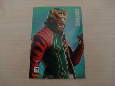 Master Key #219 epic foil holo  Fortnite Panini