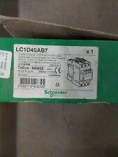 Schneider LC1D40AB7