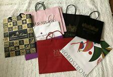 High End Designer Shopping Bags Kate Spade Nordstrom, Biltmore, Saks, Brooks Bro