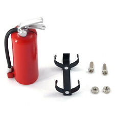 Yeah Racing 1/10 RC Rock Crawler Fire Extinguisher - RC4WD Axial SCX10 YA-0352
