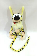 Marsupilami plush toy Doll MARSUPIAL CHARACTERE COLLECTIBLE