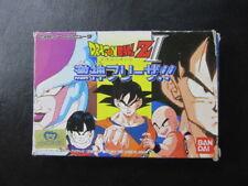 Dragon Ball Z 2 Famicom/NES JP GAME.