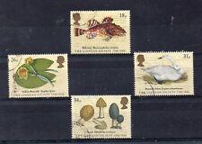 Gran Bretaña Flora y Fauna Serie del año 1988 (DL-688)