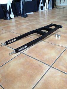 2006-2007 Suzuki GSXR600 & GSXR750 Chromoly Swingarm