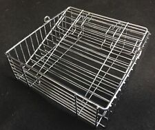 Replacement Parts Baby George Foreman Rotisserie Ajustable Flat Basket Gr59A