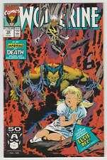 M0373: Wolverine #39, Vol 2, Mint Condition