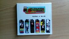 Joe Strummer & The Mescaleros Global A Go-Go 11 Track Digipak CD + Slipcase