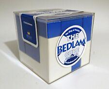 Bedlam Scotland Crazee Puzzle Cube 3D Tetris and Rubik style