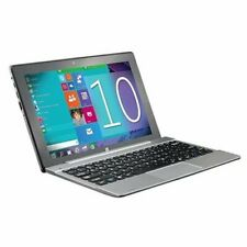 """NEW Supersonic Tablets 10.1"""" Wifi 32GB - Silver (SC-1032WKB)"""
