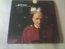 GENE - DRAWN TO THE DEEP END - 1997 CD ALBUM