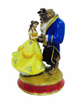 NEW Disney Classic Trinket Box Beauty And The Beast Keepsake Gift DI349