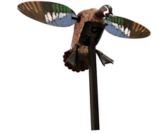 Mojo Outdoors Elite Series Duck Hunting Motion Decoy Blue Wing Teal