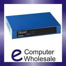Zonet 8-Port Gigabit Fast Ethernet Network Switch 10/100/1000 *NEW-FREE POSTAGE*