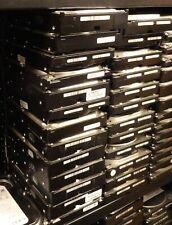 "Lot of 20 Mixed Brand 320 GB SATA 3.5"" Desktop Hard Drives  (PR.41.JK)"
