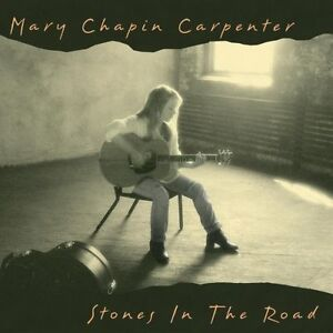 Mary-Chapin Carpenter Stones in the road (1994) [CD]