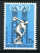 (B) 1590 MNH** 1971 - Olympische Spelen te München