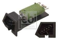 NEW Febi Heater Resistor Interior Blower 29519 - FITS BMW 3 SERIES REDUCED PRICE
